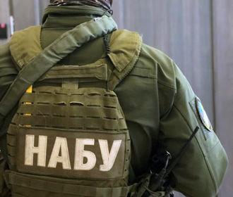 НАБУ и САП проводят обыски в Одессе по делу о присвоении имущества города