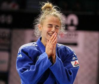 Украинская чемпионка вошла в топ-15 рейтинга лучших спортсменок мира