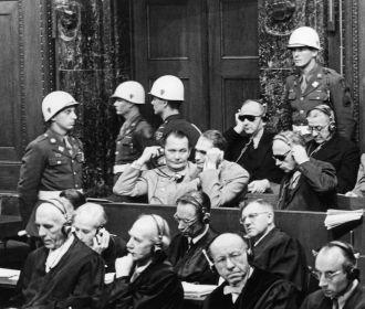 Стэнфордский университет опубликовал онлайн-архив Нюрнбергского процесса