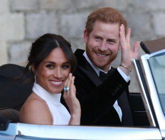Принцу Гарри и Меган Маркл запретили использовать титул герцогов Сассекских