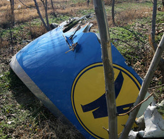Украина потребует от Ирана объяснений по сбитому самолету МАУ - МИД