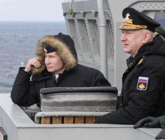 Путин утвердил четыре случая, при которых Россия применит ядерное оружие