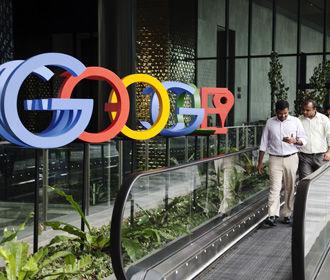 Google инвестирует $10 млрд в цифровизацию экономики Индии