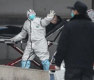 Китай направил в Италию экспертов для борьбы с коронавирусом