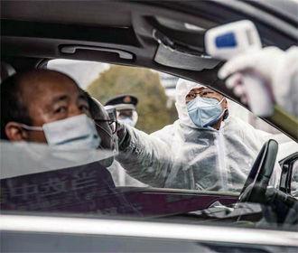 В Китае не исключают новой волны коронавируса