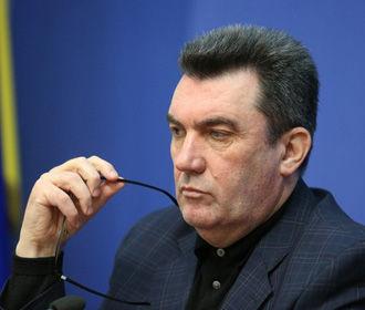 СНБО начал разработку стратегии кибербезопасности Украины - Данилов