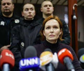 Дело Шеремета: суд отпустил Кузьменко под домашний арест