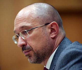 Украина вводит ограничительные меры на упреждение, чтобы не повторять ошибок других стран - премьер