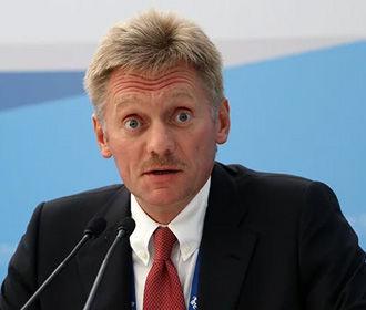 Песков прокомментировал сообщения о встрече Патрушева и Зеленского в Омане