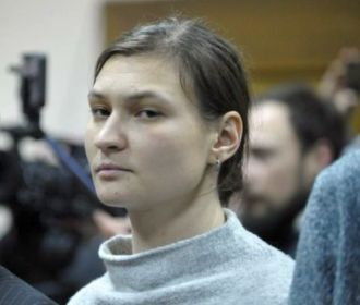 Суд освободил из-под домашнего ареста подозреваемую по делу об убийстве Шеремета