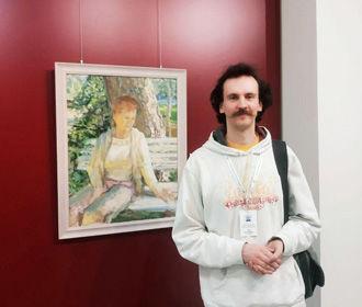 Четверо украинских художников приняли участие в необычном эксперименте