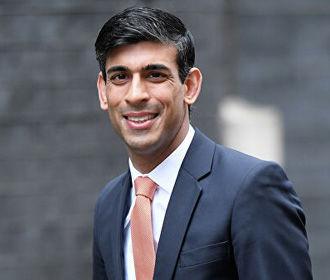 В британском правительстве назначен новый министр финансов