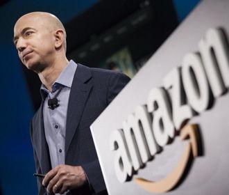 Глава Amazon за день стал богаче на $13 млрд