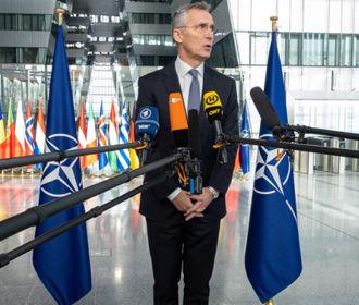 """Столтенберг выступил за создание """"глобального"""" НАТО"""
