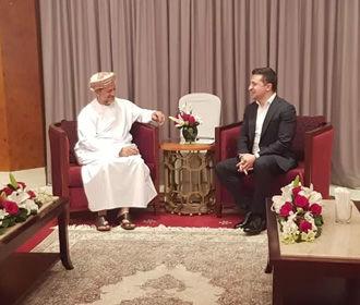 У Порошенко призвали Зеленского раскрыть подробности визита в Оман