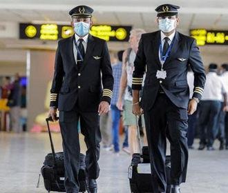 Пассажиров всех международных авиарейсов в Пекин отправят на двухнедельный карантин
