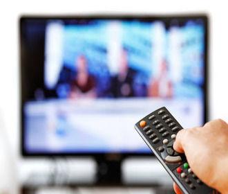 Как украинцы проводят выходные: просмотр телевизора и другие любимые занятия