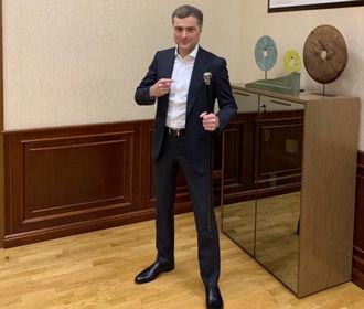 Песков об увольнении Суркова: его талант и опыт найдут свое применение