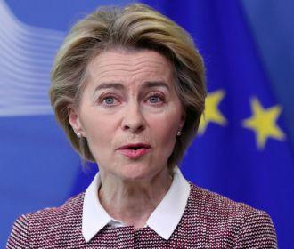 Глава ЕК призывает власти стран ЕС не переусердствовать с введением чрезвычайных мер