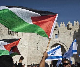Израиль и Палестина договорились о завершении торговой войны