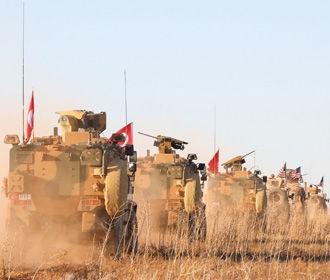Эрдоган пригрозил новой операцией в Сирии в случае нарушения перемирия