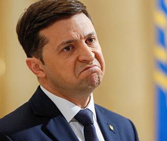 Зеленский заявил, что не поехал бы на парад в Москву