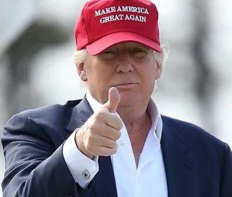 Трамп считает своим главным соперником на выборах не Байдена