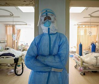 Вероятность второй волны коронавируса в Китае очень мала - ведущий эпидемиолог