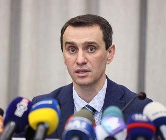 В Украине за сутки от коронавируса умерли шесть человек