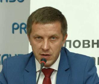СМИ: Коррупционеры пытаются дискредитировать нового начальника таможни в Краковце