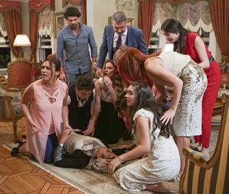 На «Интере» – премьера турецкого сериала «Не отпускай мою руку»