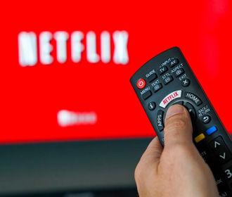 Netflix снимает свой первый фильм в Украине