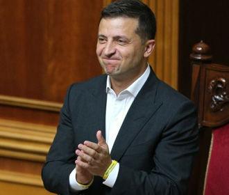 Зеленский внес в Раду законопроект об усовершенствовании основ деятельности СБУ
