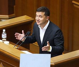 """Зеленский считает переговоры с Путиным """"сложной и запутанной"""" работой"""