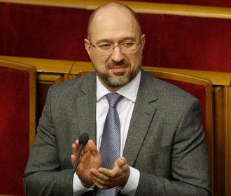 Шмыгаль пообещал отказаться от закрытых заседаний Кабмина - нардеп