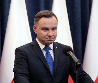 Пранкеры позвонили президенту Польши и предложили забрать Львов