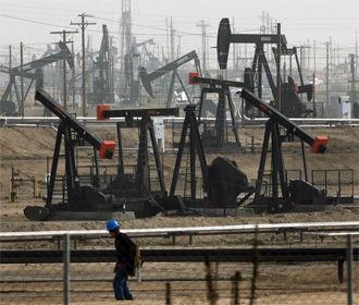 Нефть после заявления Саудовской Аравии продолжает дешеветь
