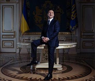 Зеленский задекларировал еще 13,5 млн доходов