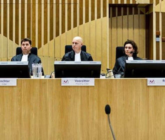 Суд отложил слушания по делу МН17