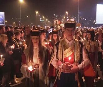 На «Интере» – премьера документального проекта «Черногория. Битва за Православие»