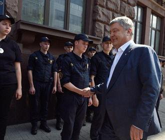 Адвокаты Порошенко объявили незаконным решение суда о принудительном приводе на допрос