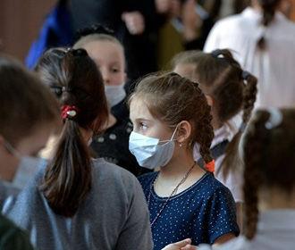 В Украине COVID-19 больны 57 детей