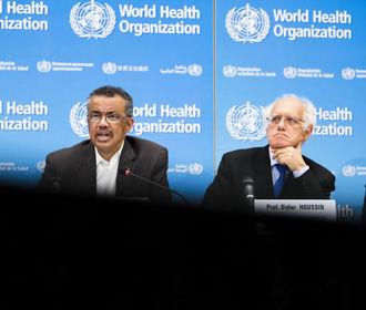 Глава ВОЗ заявил об усилении пандемии и созывает чрезвычайную комиссию