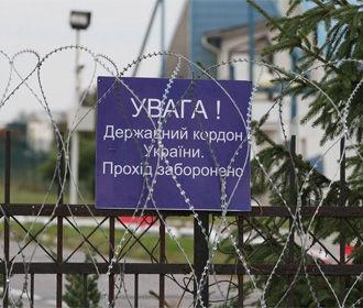Украина планирует модернизировать 10 пунктов пропуска на границе с ЕС