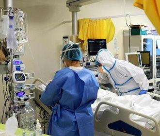 Европейские медики оценивают ситуацию с COVID-19 как крайне тревожную
