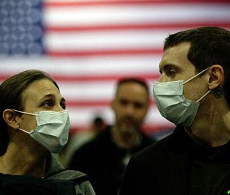 Более четверти экономики США не функционирует из-за коронавируса - аналитики