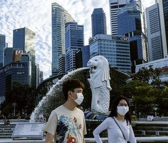Сингапурские разработчики представили мгновенный COVID-тестер