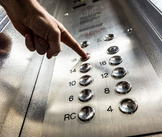 В Киеве не будут отключать лифты - Кличко
