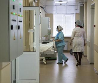 Пациенты с легкими формами Covid-19 госпитализируются, пока больницы еще полупустые - Ляшко