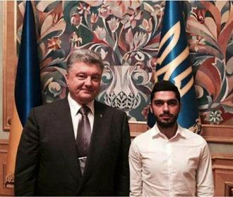СМИ рассказали, как Коломойский раскалывает «слуг народа»: Гео Лерос — армянский гей «муральщик» возглавил антипрезидентское крыло